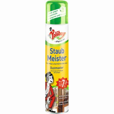 POLIBOY Staubmeister Spray