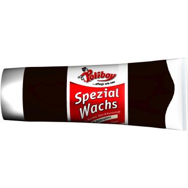 POLIBOY Spezial Wachs