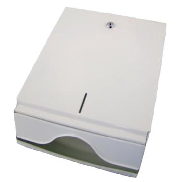 Handtuchpapierspender Metall