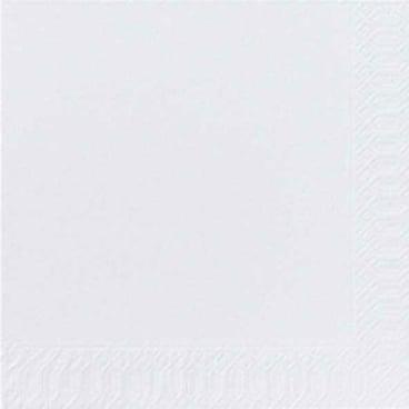 DUNI Servietten, 33 x 33 cm, 3-lagig, 1/4 Falz 1 Karton = 4 x 250 Stück = 1.000 Stück
