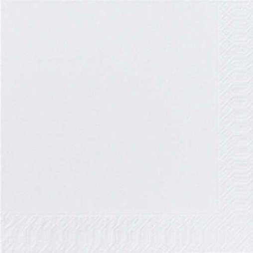 DUNI Servietten, 33 x 33 cm, 3-lagig, 1/4 Falz