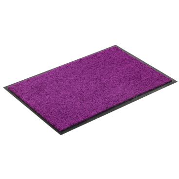 Golze PROPER TEX UNI Türmatte, 60 x 90 cm Farbe: burgund
