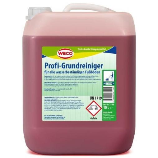 WECO Profi-Gundreiniger
