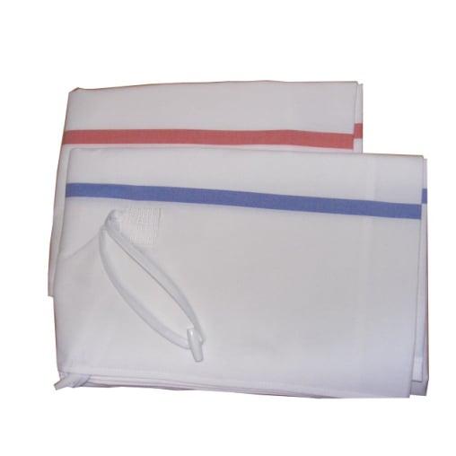 Floorstar Wäschesack WS 70 für Wäschesammler