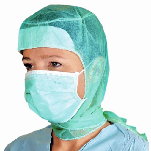 Meditrade Suavel® Protec OP-Mundschutz