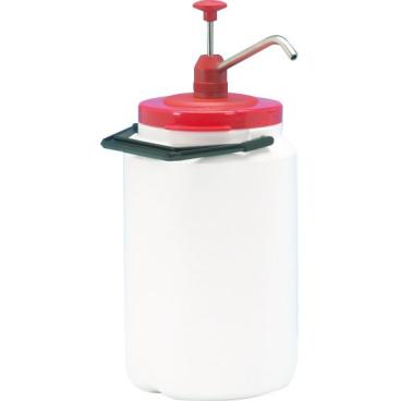 Pumpspender für WECO Wecolin Handreiniger