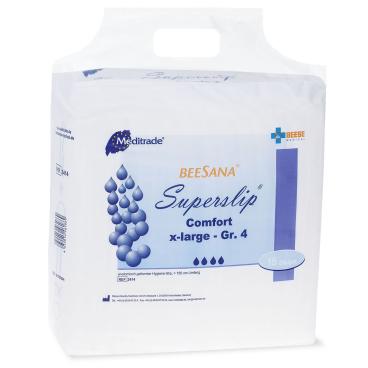 Beesana® Superslip Classic Inkontinenzslip