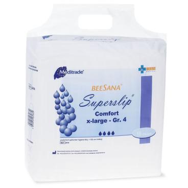 Beesana® Superslip Extra Inkonenzslip