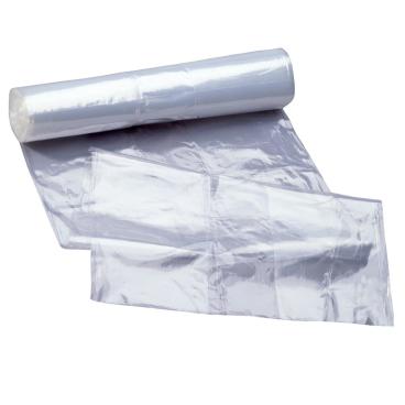 Tork Abfallsäcke, transparent, 61 x 90 cm 1 Karton = 10 Rollen à 25 Stück = 250 Stück