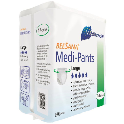 Beesana® Medi-Pants
