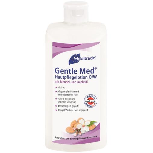 Gentle Med® Hautpflegelotion (O/W)