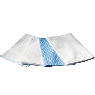 Beesana® Molton Waschhandschuh