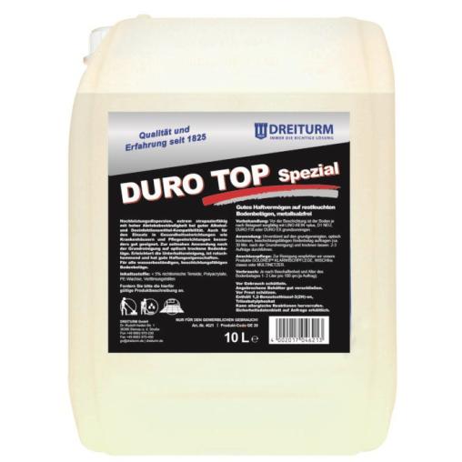 Dreiturm Duro Top Spezial Hochleistungsdispersion