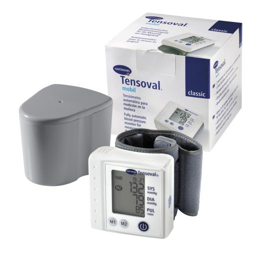 Tensoval® mobil classic Blutdruckmessgerät