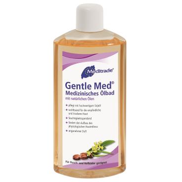 Gentle Med® Ölbad