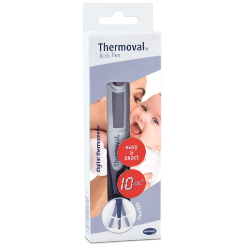 Thermoval® kids flex Fieberthermometer