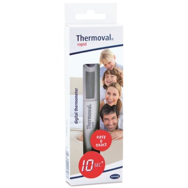Thermoval® rapid Fieberthermometer
