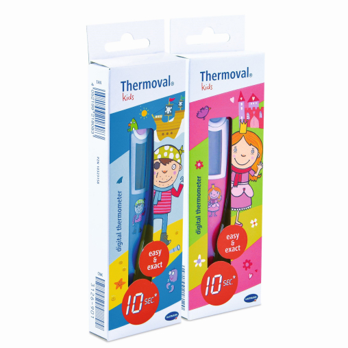 Thermoval® kids Fieberthermometer