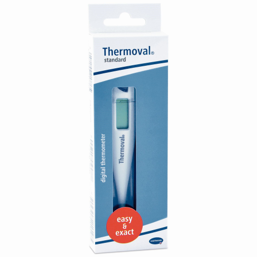 Thermoval® standard Fieberthermometer