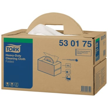Tork Premium Reinigungstücher 530 - Handy Box