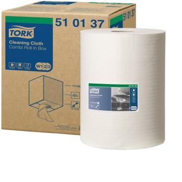 Tork Premium Reinigungstücher 510 - Rolle