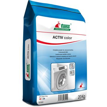 TANA ACTIV color Buntwaschmittel