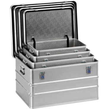 Gmöhling G®-professional BOX A 1599 Transportkiste