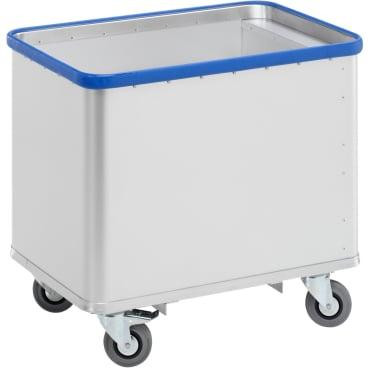 Gmöhling G®-ERGO D 1408 / 180 Vario Federbodenwagen, 180 Liter