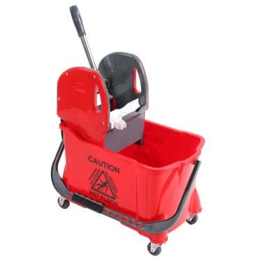 Floorstar Kunststoff-Bucket 25 l BASIC
