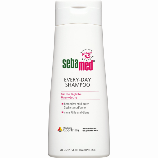 sebamed® Every-Day Shampoo