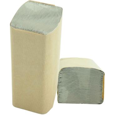 Papierhandtücher, 25 x 23 cm 1 Palette = 32 Kartons = 160.000 Tücher