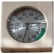 Sauna Thermometer & Hygrometer