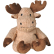 Warmies® Beddy Bear Elch