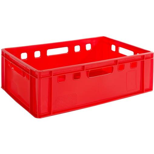 Stapelbehälter Fleischkiste E2