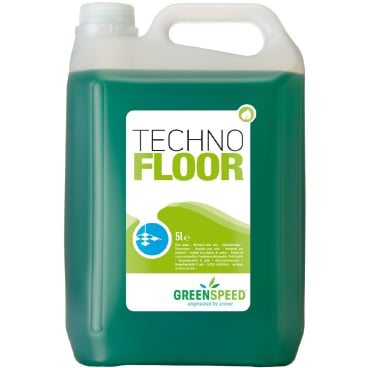 Greenspeed TECHNO FLOOR FORTE Bodenreiniger