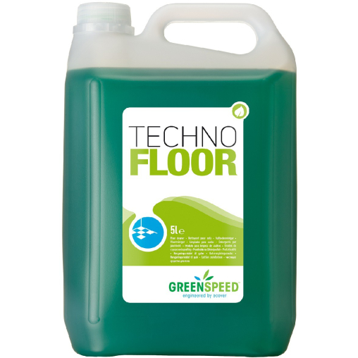 Greenspeed TECHNO FLOOR FORTE