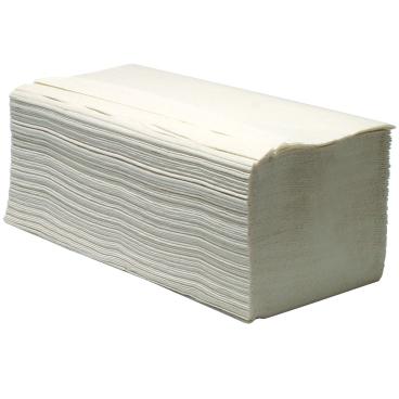 zetForm® Falthandtücher 23,5 x 23 cm, 2- lagig