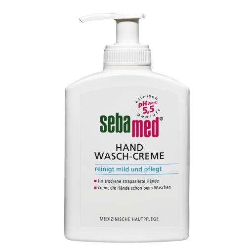 sebamed® Handwaschcreme