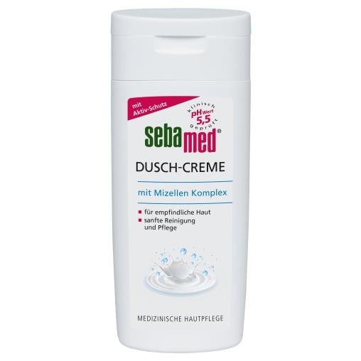 sebamed® Dusch-Creme mit Mizellen Komplex