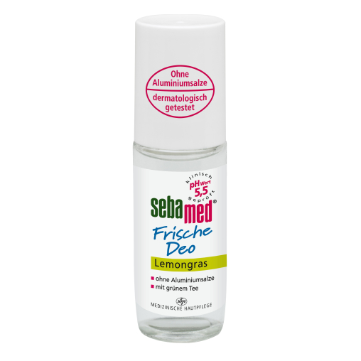 sebamed® Frische Deo Roll on