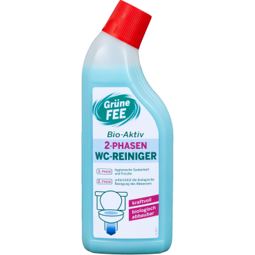 KAWE Grüne Fee WC-Reiniger