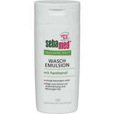 sebamed® Trockene Haut Wasch-Emulsion