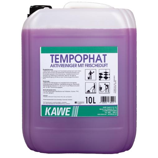 KAWE TEMPOPHAT