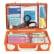 Söhngen Erste - Hilfe - Koffer QUICK-CD Kombi Schule
