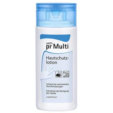 pr Multi - Hautschutzlotion