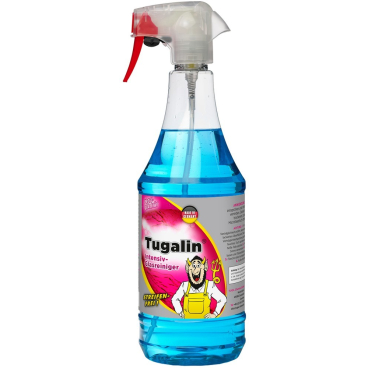TUGA CHEMIE Tugalin Glasreiniger 1000 ml - Flasche