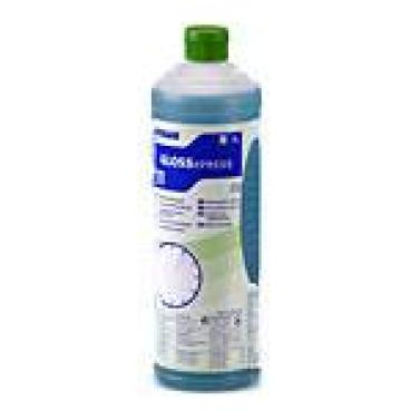 ECOLAB GlossXpress Wischpflege 1 Karton = 12 x 1000 ml - Flaschen