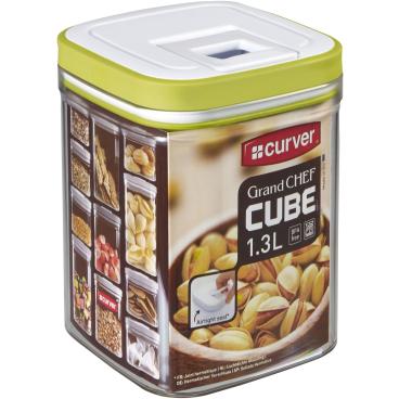CURVER GRAND CHEF CUBE Frischhaltebox
