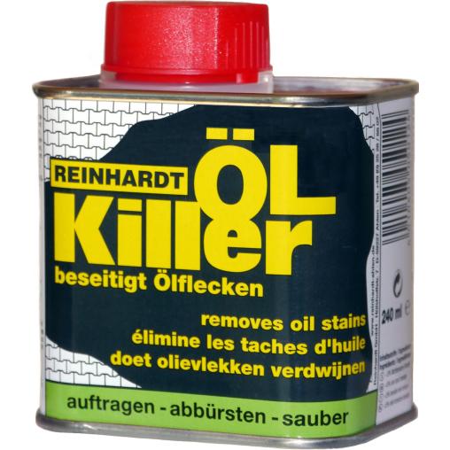 Reinhardt ÖL-Killer