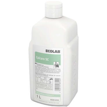 ECOLAB Epicare 5C Waschlotion